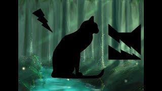 Популярные коты и кошки Грозового племени (КВ)