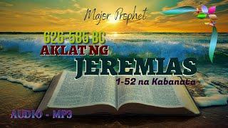 Download lagu JEREMIAS