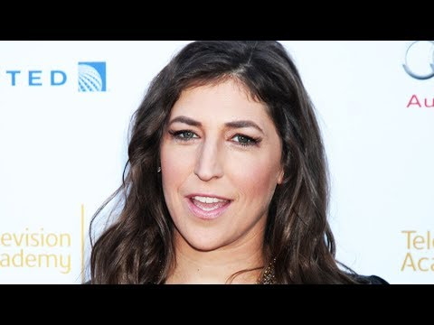 Thumbnail: Mayim Bialik: Sometimes Women Are Asking For It