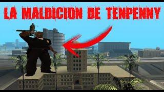 Esta es la Misión Oculta de Tenpenny en el GTA San andreas!