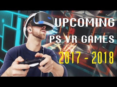 Top 10 Upcoming Ps Vr Games In 2017 2018 High Graphics