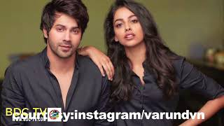 "REVEALED | Varun's ""October"" Girl, he was looking for"