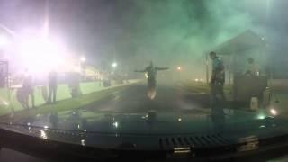 GRT - Yareily Racing vs El Profesor