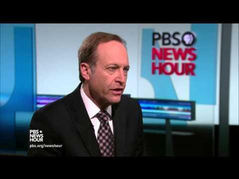 Former Goldman exec wants to downsize big banks