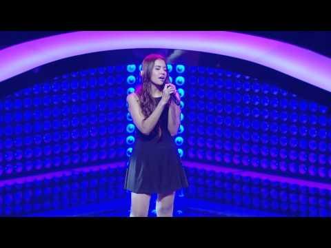 The Voice Thailand - เคท - When I'm Feeling Blue - 12 Oct 2014