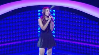 The Voice Thailand - เคท - When I