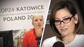 McKenna's climate expedition to Poland cost taxpayers $400K (so far) | Sheila Gunn Reid