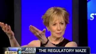 John Stossel - Bureaucrats Minding Your Business