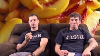 Mcdonald's Peaches & Crème Pie - The Two Minute Reviews - Ep. 621 #tmr