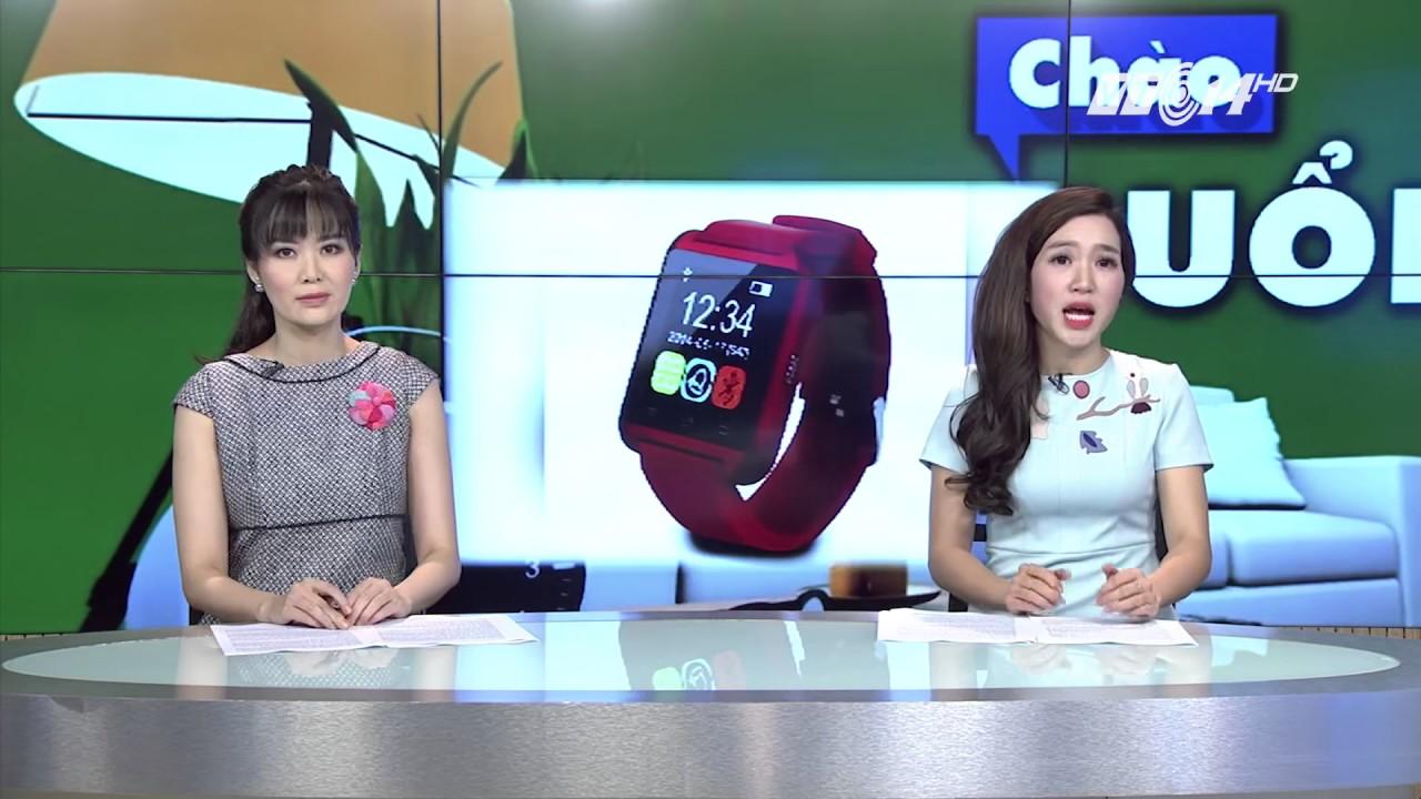 Điểm bán Đồng Hồ Thông Minh giá rẻ.Lh 0974951839
