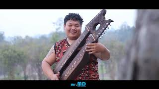 Download lagu LELENG || WITH SAPE DOUBLE NECK || THAMBUNESIA