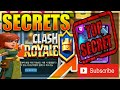 Top Secret Of CLASH ROYALE (cr) in Hindi   Hidden Secrets Part-1   Clash With Bhargav