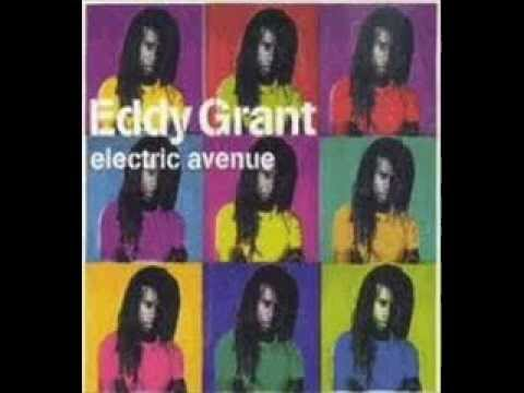 Eddy Grant Walking On Sunshine: Deluxe Edition