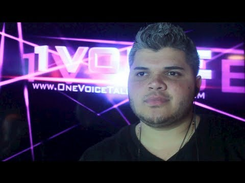 1VOICE™ - One Voice Talent Show coming to Orlando, Florida June 1st, 2013
