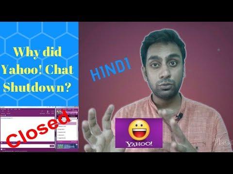 Why Did Yahoo Chat Shutdown | Hindi | Tri Eye