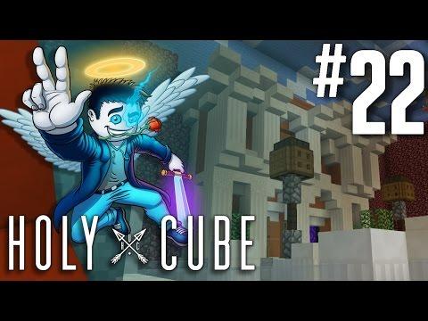 HolyCube S3 - #22 : AyScellés, Nether Hub