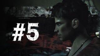 DmC Devil May Cry 5 Gameplay Walkthrough Part 5 - Bloodline - Mission 3