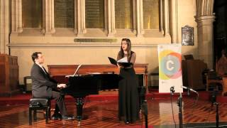 Jaquelina Livieri - Tomás Ballicora - Gilardo Gilardi Cancion de Cuna India