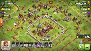 Clash of Clans - Big Loot not Enough Time