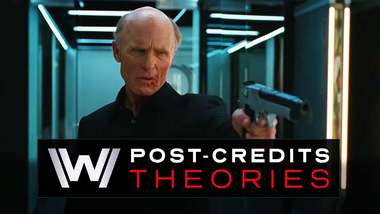 Download Westworld Season 3 Post Credits Scene Theories & Season 4 Predictions