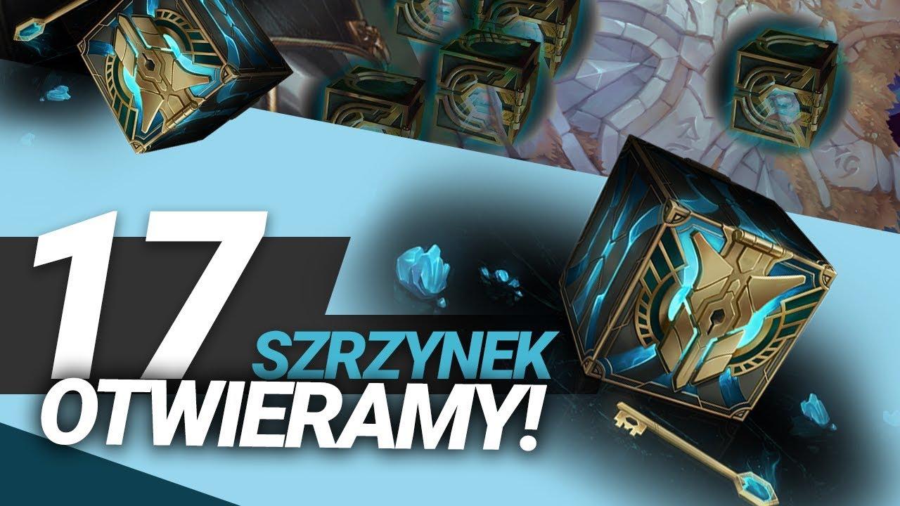 OPENING 17 SKRZYNEK I 5 MYSTERY GIFTÓW!