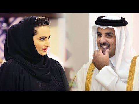 ع الحدث حقائق مثيرة لا تعرفها عن أمير قطر تميم بن حمد بن خليفة