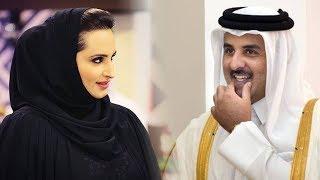 ع الحدث - حقائق مثيرة لا تعرفها عن أمير قطر تميم بن حمد بن خليفة آل ثاني