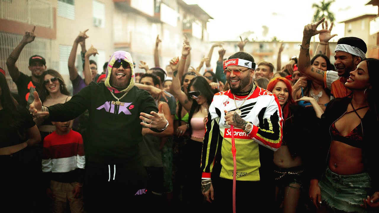 Download Farruko & Miky Woodz - Canam (Official Video)