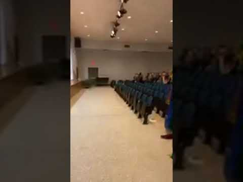 Belgreen High School Graduation 5/21/2020