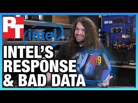 Intel's Gross Incompetence & Principled Technologies (Intel Responds)