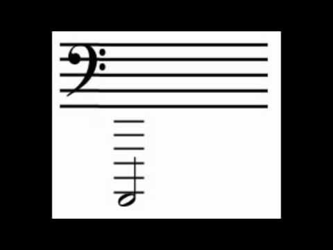 A0 Sung Low Bass