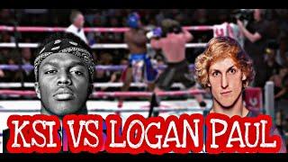 【我有话要讲 PART 45】KSI VS LOGAN PAUL 史上最假的拳击赛? 【PIERO LIM 雋喜】