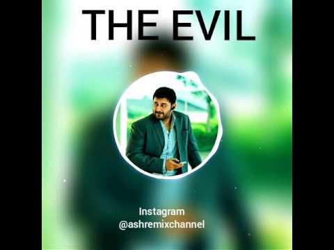 sidharth abhimanyu |evil bgm|