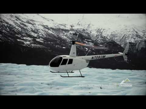 Alaska's Ultimate Bush Pilots - Without a Trace - Outdoor Channel