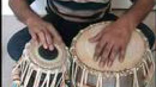 Tabla Lesson Basics