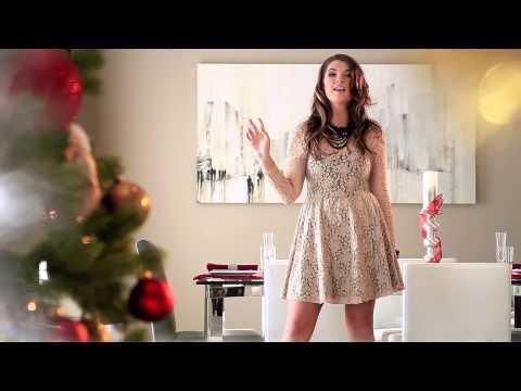 Thank God For Christmas- Original Song- Jess Moskaluke Mp3