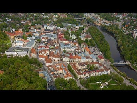 Tartu - Estland