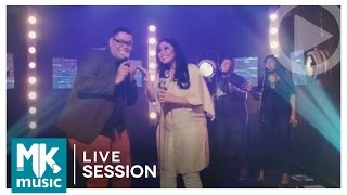 Sonhador - Anderson Freire ft. Gisele Nascimento (Live Session)