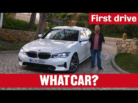 2019 BMW 3 Series – five things you need to know   What Car?