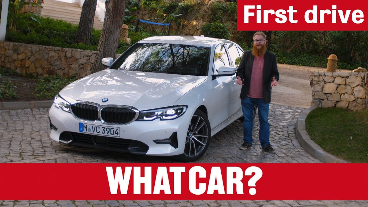 2019 Bmw 3 Series Five Things You Need To Know What Car