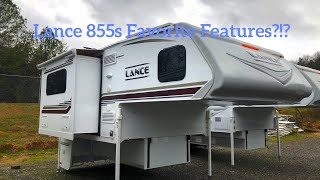 The Best Lance 855S