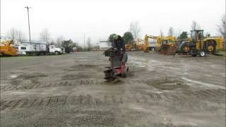 Sold! 2007 Boxer 320 W/b Tracked Skid Steer Loader Prohauler Bidadoo.com