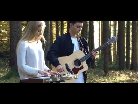 Backstreet Boys - Incomplete (Cover by Dave Winkler & Lorena Kirchhoffer)
