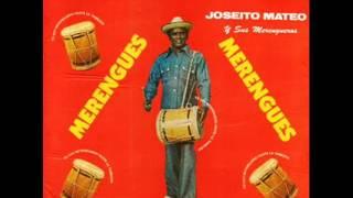 Joseito Mateo Y Sus Merengueros - El Merengon