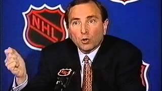 Gary Bettman on NHL Taxes