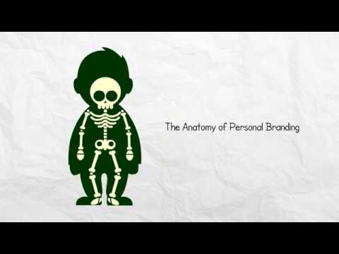 The Anatomy of Personal Branding