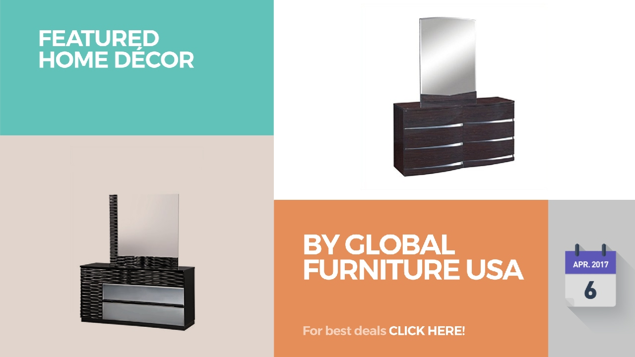 By Global Furniture Usa Featured Home D Cor Youtube
