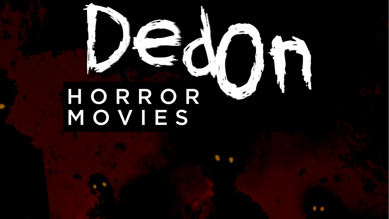 TOP 14 FREE FULL LENGTH HORROR MOVIES ON YOUTUBE