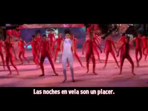 Kahin Aag Lage - Taal (1999) - (Sub Español)
