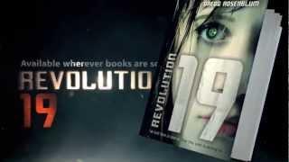 Revolution 19 Book Trailer